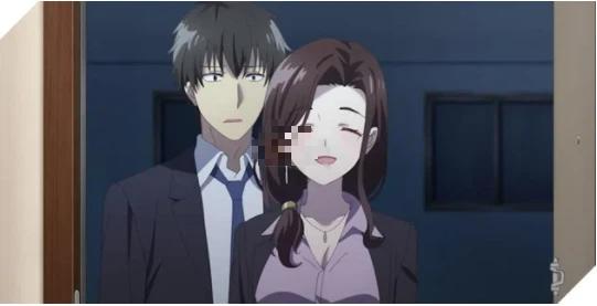 Spoil anime Cạo Râu Xong Tôi Nhặt Gái Về Nhà tập 6 Base64-1620185730391850325742