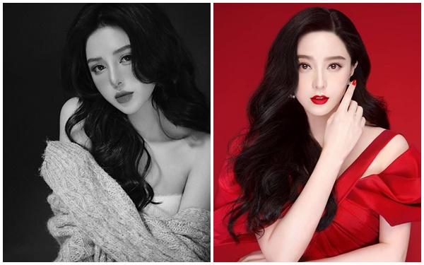 Quá xinh đẹp và gợi cảm, hot girl Việt bất ngờ xuất hiện trên báo nước ngoài, được khen ngợi giống Phạm Băng Băng như đúc - Ảnh 3.