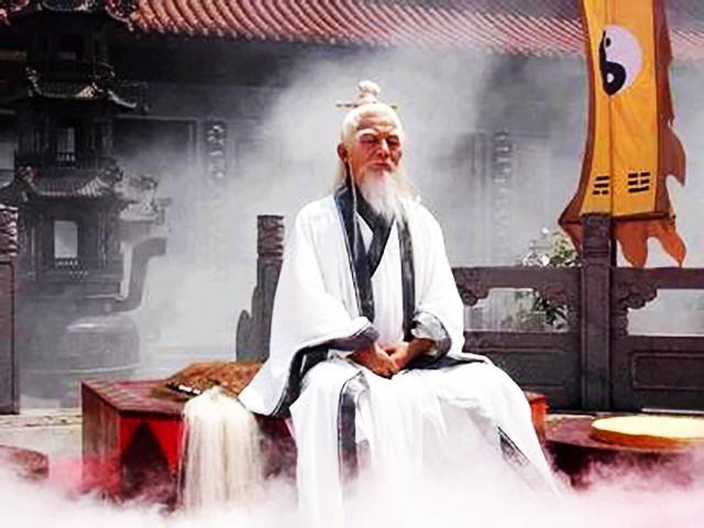 Lai lịch đáng gờm của 3 nhân vật có thể bán hành cho Trương Tam Phong: Không có cẩu Tạp Chủng - Ảnh 6.
