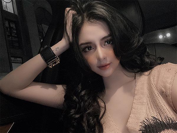 Quá xinh đẹp và gợi cảm, hot girl Việt bất ngờ xuất hiện trên báo nước ngoài, được khen ngợi giống Phạm Băng Băng như đúc - Ảnh 8.