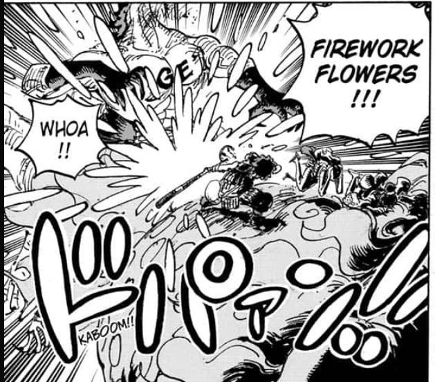 Soi những chi tiết thú vị trong One Piece chap 1011: Big Mom – đứa trẻ to xác trong thân hình người lớn (P.2) - Ảnh 3.