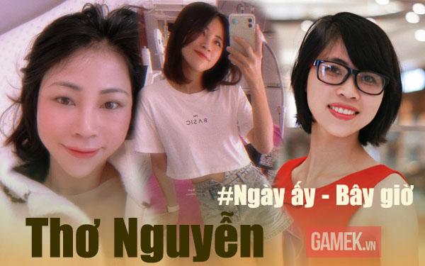 """Ngày ấy - Bây giờ: """"Comeback"""" đường đua YouTube, Thơ Nguyễn lần đầu đăng hình sexy sau 6 năm nổi tiếng - Ảnh 16."""