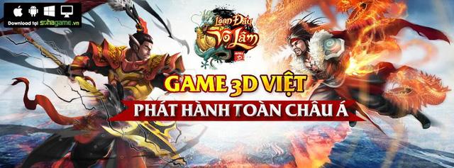 Giữ lửa đam mê suốt hơn 1 thập kỷ , đây chính là NPH nặng lòng nhất với 2 từ game Việt - Ảnh 1.