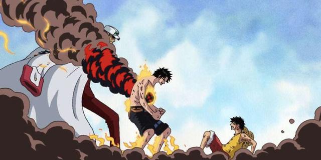 6 nhân vật trong anime đã hy sinh vì cơ thể bị xuyên thủng, cái chết nào cũng rất thương tâm - Ảnh 2.