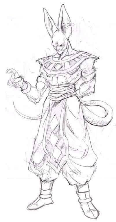 Các nhân vật trong Dragon Ball được vẽ bởi tác giả One Punch Man sẽ ngầu như thế nào? - Ảnh 5.