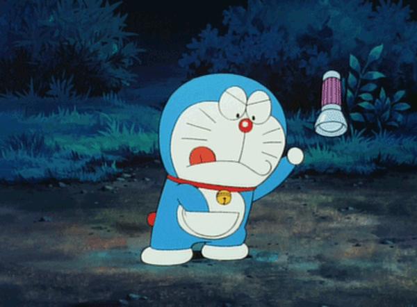 Top 4 món bảo bối trong Doraemon giúp bạn thay đổi ngoại hình, muốn trở thành soái ca thu hút gái xinh là dễ - Ảnh 1.
