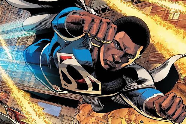 Đằng sau lý do Warner Bros. muốn làm phim Superman da đen: Âm mưu cho loạt phim trước đây ra rìa? - Ảnh 4.
