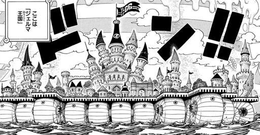 One Piece: Những dấu hiệu cho thấy gia tộc Vinsmoke của Sanji sẽ xuất hiện trở lại ở Wano - Ảnh 2.