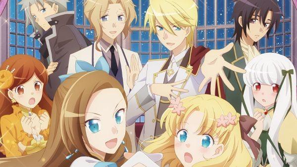 Nếu yêu thích thể loại Isekai thì đây là 10 bộ anime hay nhất mà bạn nên xem, đã thế còn toàn dính dáng tới game - Ảnh 6.