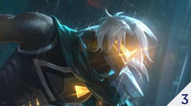 LMHT: Riot Games bất ngờ công bố trang phục Siêu Phẩm tiếp theo sẽ thuộc về Varus - Ảnh 6.