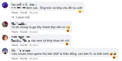 Lộ tin nhắn của thành viên Team Flash với Saigon Phantom trước trận Chung kết, nữ MC sexy lập tức nhắn nhủ Lai Bâng - Ảnh 4.