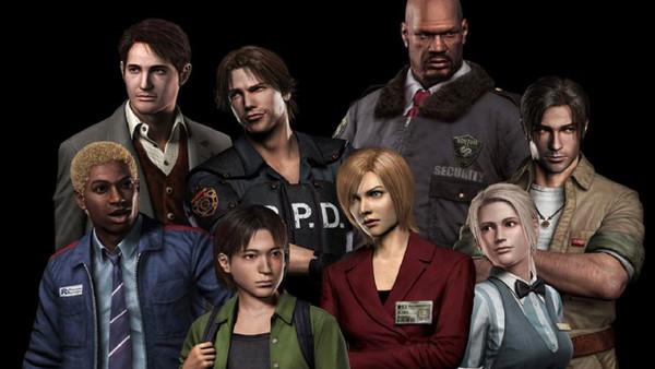 Top 10 tựa game Resident Evil tuy cũ mà cực hay, xứng đáng được remake (P.2) - Ảnh 1.