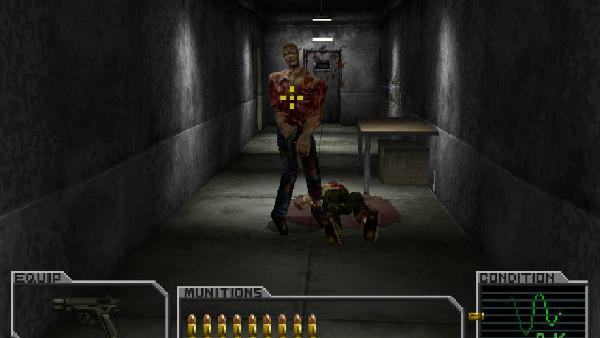 Top 10 tựa game Resident Evil tuy cũ mà cực hay, xứng đáng được remake (P.2) - Ảnh 2.