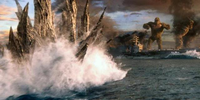 10 sức mạnh của Godzilla khiến Chúa tể của các loài vật trở thành mối đe dọa cực kỳ nguy hiểm - Ảnh 6.