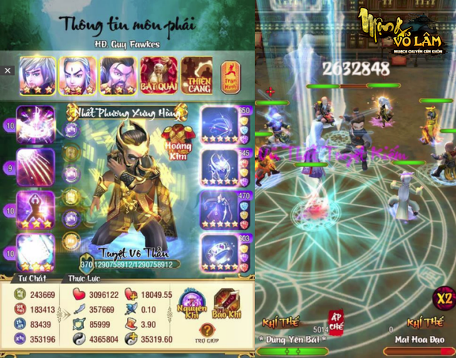 6 tựa game gắn liền với tên tuổi Hiker Games - Studio gọi vốn cộng đồng cho dự án game Việt 300475 - Ảnh 7.