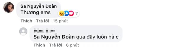 Lộ tin nhắn của thành viên Team Flash với Saigon Phantom trước trận Chung kết, nữ MC sexy lập tức nhắn nhủ Lai Bâng - Ảnh 5.