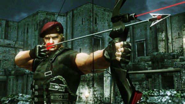 Top 10 tựa game Resident Evil tuy cũ mà cực hay, xứng đáng được remake (P.2) - Ảnh 3.