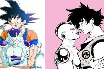Dragon Ball Super: Tại sao Goku lại chọn Frieza và tin tưởng hắn ta sẽ bảo vệ vũ trụ 7 trong Giải Đấu Sức Mạnh? - Ảnh 1.