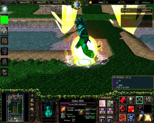 Bên cạnh DOTA, D-DAY, đây chính là những custom map huyền thoại một thời của Warcraft 3 mà hiếm ai không biết tới (p2) - Ảnh 2.