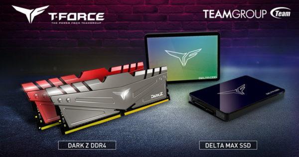 Linh kiện máy tính cao cấp của TeamGroup chính thức phân phối độc quyền tại Việt Nam - Ảnh 1.