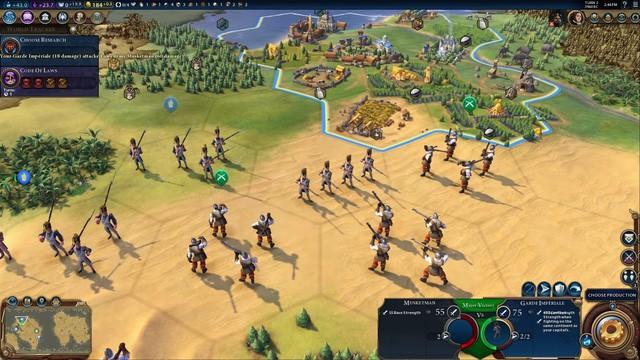 10 game chiến thuật cho bạn làm thống soái, chỉ huy hàng trăm vạn quân (Phần 1) - Ảnh 3.