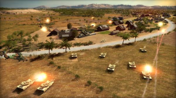 10 game chiến thuật cho bạn làm thống soái, chỉ huy hàng trăm vạn quân (Phần 1) - Ảnh 5.