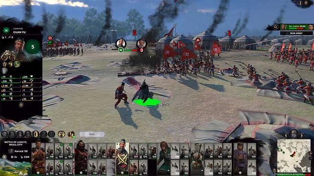 10 game chiến thuật cho bạn làm thống soái, chỉ huy hàng trăm vạn quân (Phần 1) - Ảnh 7.