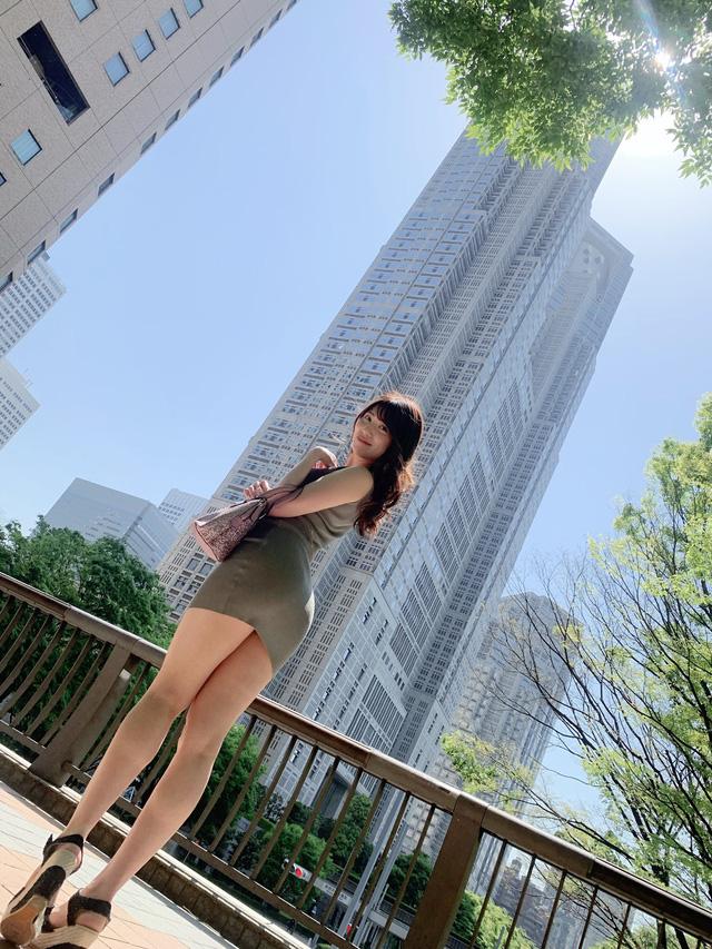 Loạt mỹ nhân 18+ xinh đẹp sở hữu đường cong quyến rũ nhất nhì Nhật Bản - Ảnh 5.