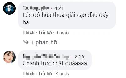 """Fan bất ngờ với diện mạo mới của Bé Chanh, cười nhạo thần rừng bởi lý do mà anh """"xuống tóc"""" - Ảnh 5."""