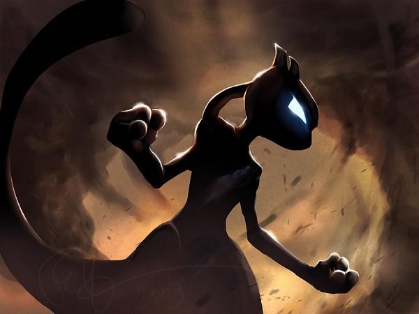 Vì sao Pokémon huyền thoại Mewtwo dùng hang Cerulean làm nhà? - Ảnh 2.