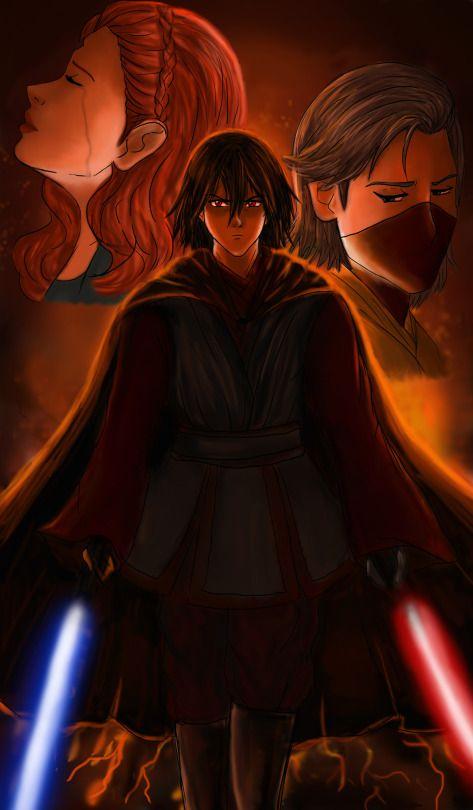 Lạ lẫm khi thấy các ninja trong Naruto tay cầm kiếm ánh sáng theo phong cách Star Wars - Ảnh 9.