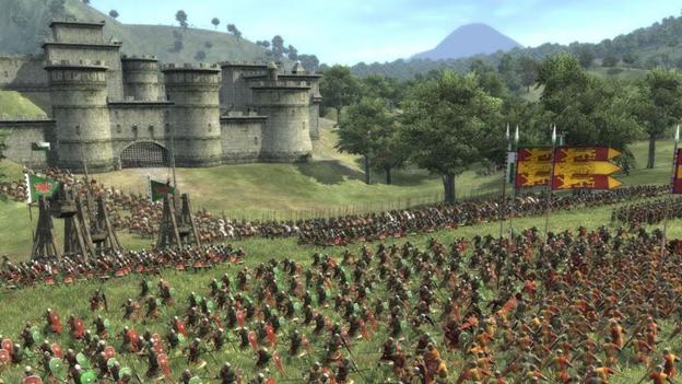 Top 10 tựa game hiệp sĩ thời Trung Cổ hay nhất trên PC (P.2) - Ảnh 2.