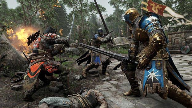 Top 10 tựa game hiệp sĩ thời Trung Cổ hay nhất trên PC (P.2) - Ảnh 4.