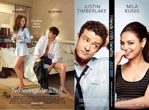 Sự thật về mối quan hệ FWB xuất hiện nhiều trong phim ảnh, giải pháp giúp giải tỏa cô đơn hay sự suy đồi về đạo đức? - Ảnh 2.