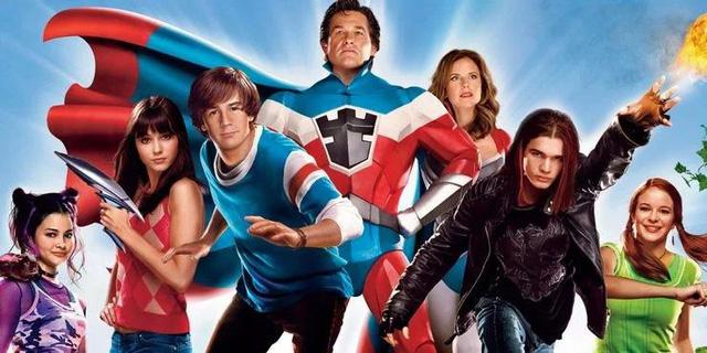 The Incredibles và các tác phẩm lấy đề tài siêu anh hùng vào những năm 2000 không có nguồn gốc từ comic - Ảnh 6.
