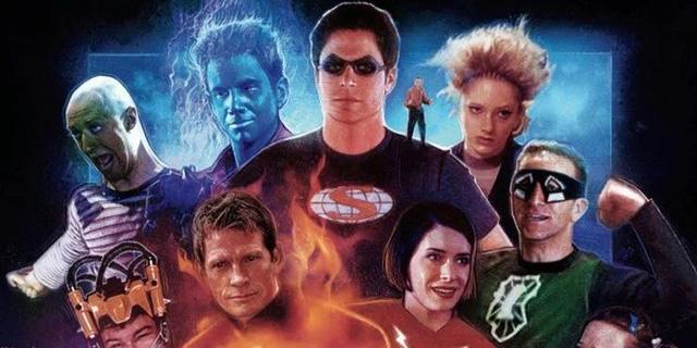 The Incredibles và các tác phẩm lấy đề tài siêu anh hùng vào những năm 2000 không có nguồn gốc từ comic - Ảnh 7.