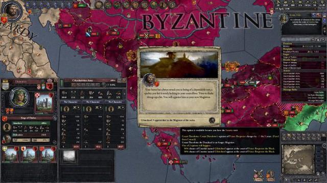 10 game chiến thuật cho bạn làm thống soái, chỉ huy hàng trăm vạn quân (Phần 2) - Ảnh 4.