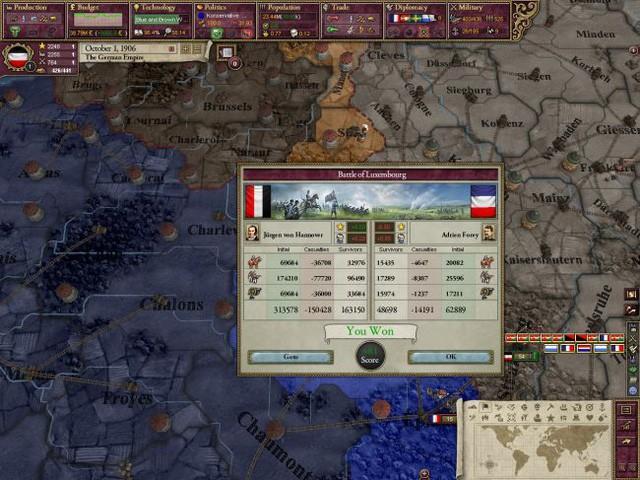 10 game chiến thuật cho bạn làm thống soái, chỉ huy hàng trăm vạn quân (Phần 2) - Ảnh 5.