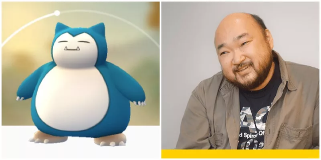Những Pokémon được thiết kế dựa trên nhân vật có thật - Ảnh 2.