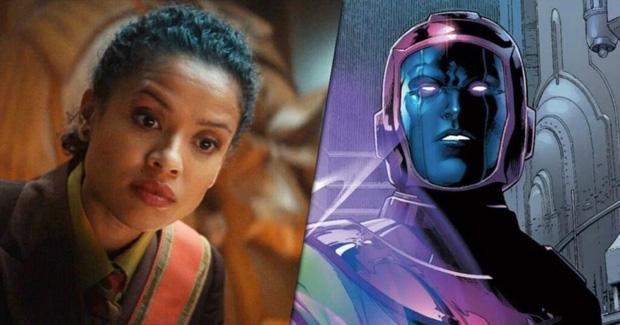 Thanos sẽ chỉ là tuổi tôm so với siêu phản diện Marvel mà Loki có thể giới thiệu - Ảnh 5.