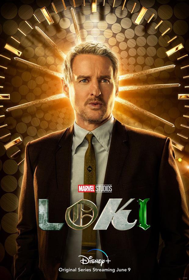 Thanos sẽ chỉ là tuổi tôm so với siêu phản diện Marvel mà Loki có thể giới thiệu - Ảnh 6.