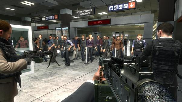 Những tựa game bạo lực 18+ khiến người chơi phải tránh xa vì quá đáng sợ - Ảnh 6.