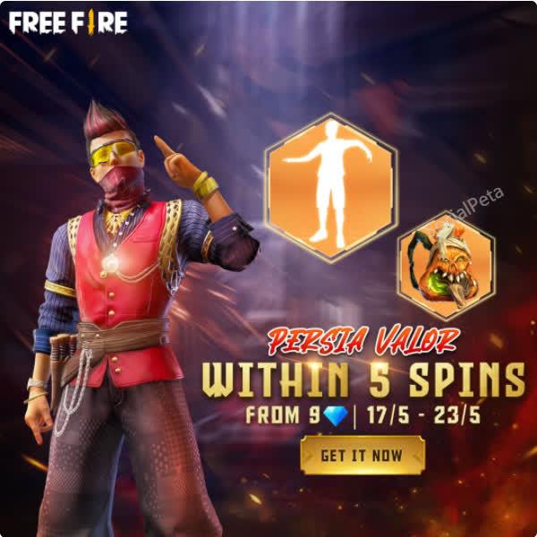Chiến lược quảng cáo đưa Free Fire trở thành tựa game trăm triệu đô la, lý giải nguyên nhân vượt mặt PUBG Mobile ở các thị trường quan trọng - Ảnh 6.