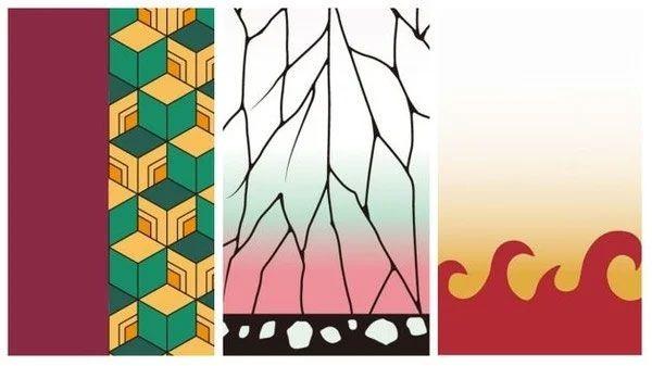 Kimetsu no Yaiba: Shueisha được cấp bản quyền sáng chế cho 3 mẫu trang phục của dàn Trụ Cột - Ảnh 1.