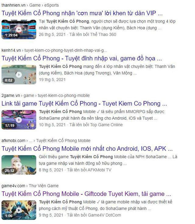 Quá khủng: Vừa mở đăng ký tải trước, bom tấn Tuyệt Kiếm Cổ Phong nhận ngay hơn 20,000 lượt ghi danh trong một nốt nhạc! - Ảnh 4.
