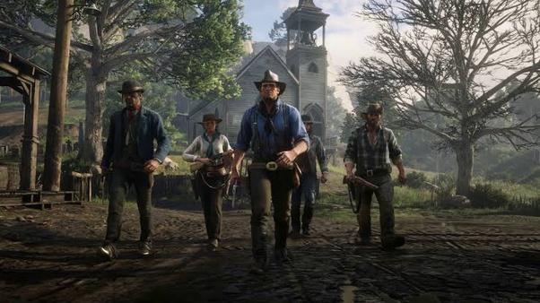 Top 6 trò chơi open-world được game thủ bầu chọn hay nhất mọi thời đại - Ảnh 2.