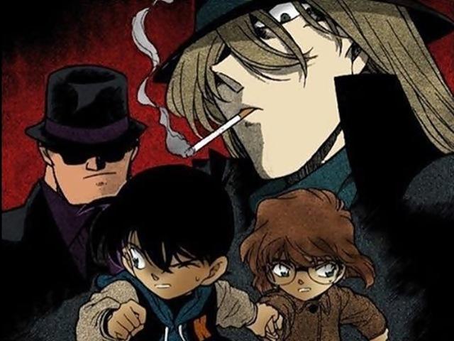 Nếu chị gái của mình không chết thì liệu Haibara có mến Conan hay sẽ giết cậu vì Tổ Chức Áo Đen? - Ảnh 3.