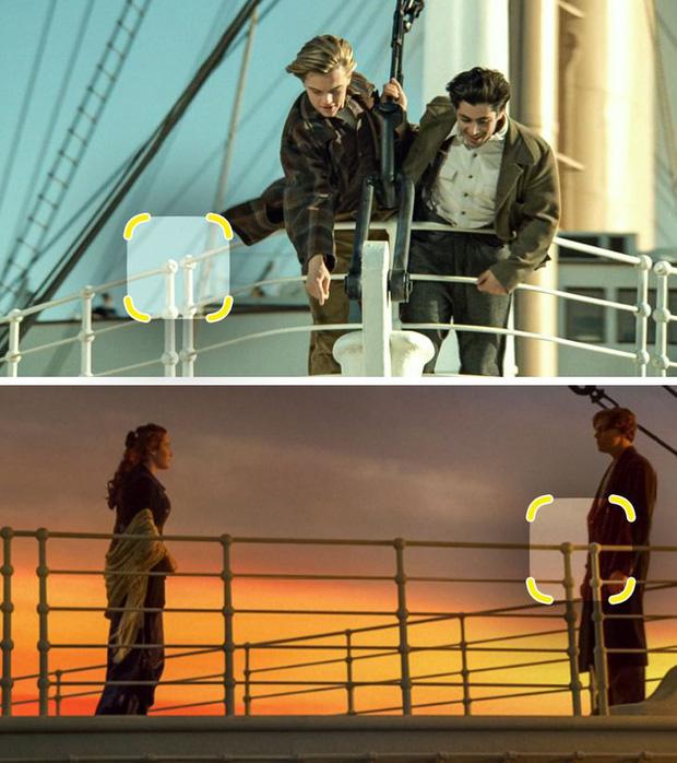 7 lỗi sai của Titanic từ siêu nhỏ cho tới chống lại cả vật lý, nhìn mà tưởng ma ám cả con tàu! - Ảnh 2.