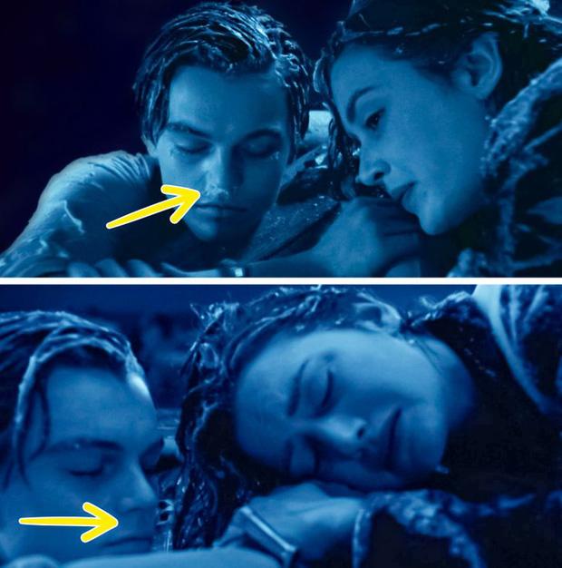 7 lỗi sai của Titanic từ siêu nhỏ cho tới chống lại cả vật lý, nhìn mà tưởng ma ám cả con tàu! - Ảnh 7.