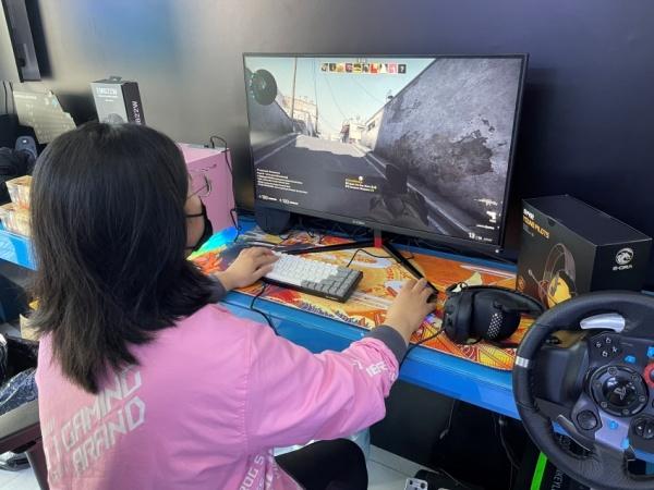 Màn hình gaming thương hiệu Việt chinh phục game thủ - Ảnh 3.